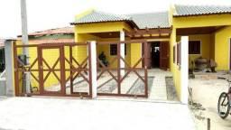 Excelente casa no centro de Cidreira, fino acabamento, aceita proposta!!!