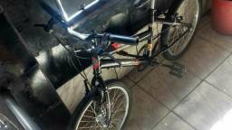 Bicicleta aro 20 sundown