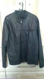 Jaqueta de couro ( masculina) Anápolis