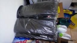 Sacos de lixo 100 litros reforçado