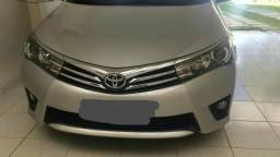 Corolla Autis top de linha - 2014