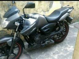 Dafra Apache 150 - 2012