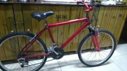 Bicicleta aro 26.18 v.bike show