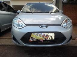 Ford Fiesta 12/13 - 2012