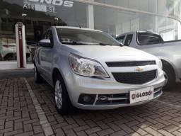 Chevrolet Agile LTZ 1.4 MPFI 8V FlexPower - 2011