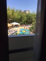 Alugo Ap no Golden Dolphin Grand Hotel