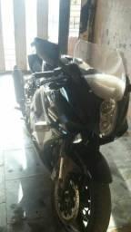 Vendo ou troco moto - 2013