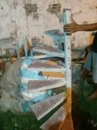 Escada ótimo preço