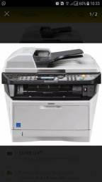 Assistência técnica em impressoras de pequeno e grande porte