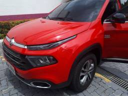 Toro diesel 4x4 2017 automática quitada - 2017