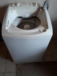 Máquina de lavar roupas Consul 7,5 kg 220 volts funcionando perfeitamente