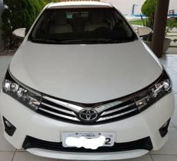 Toyota Corolla XEI 16/17 - 2017