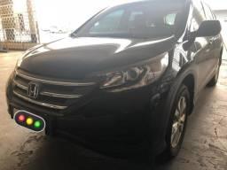 Honda CRV LX 2013/2013 - 2013