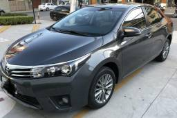 Corolla XEI 2.0 16V Flex Aut - 2017