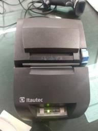 Impressora Não Fiscal Itautec Diebold