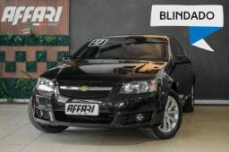 GM Omega CD Fittipaldi 2011 Blindado - 2011