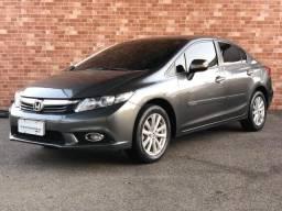 Honda Civic LXR 2014 - 2014