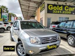 Renault Duster Dynamic 2014 - ( Padrao Gold Car ) - 2014