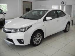 Toyota corrola sedan 2.0 altis 4p flex - 2015