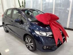 HONDA FIT 2019/2020 1.5 EX 16V FLEX 4P AUTOMÁTICO - 2020