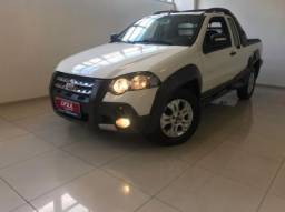 Fiat Strada ADVENT FLEX 2P - 2012