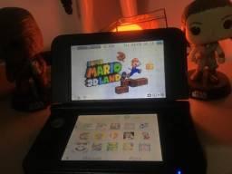 Nintendo 3DS XL Desbloqueado!