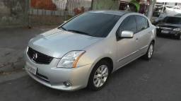 Nissan Sentra alienado - 2011