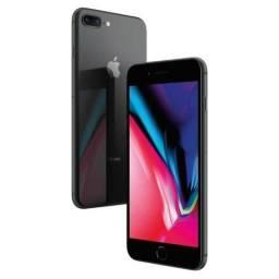 IPhone 8 Plus Apple Cinza Espacial, 64GB Desbloqueado