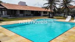 Casa à venda com 4 dormitórios em Praia da taíba, São gonçalo do amarante cod:752202