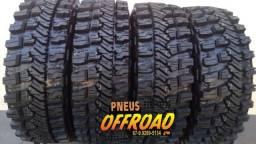 Pneu Off-Road 285/70R17 BF Mud