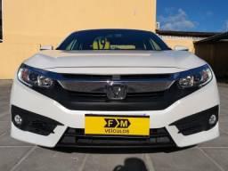 Honda Civic EX 2019 Cvt 6.000km - 2019
