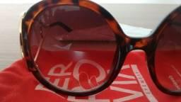 Vendo Óculos Ferrovia Novo