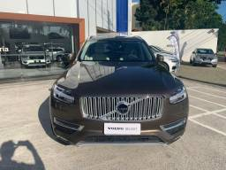 XC90 2.0 D5 Diesel Inscription AWD 16-17 - 2017