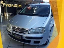 Fiat- idea elx 2007 - 2007
