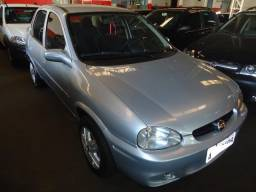 Corsa Sedan Classic Life 1.0 - 2008