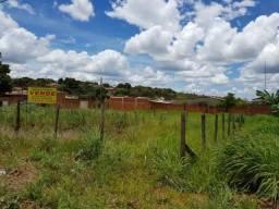 Terreno Esquina Comercial 500m2 - Águas Lindas - Frente BR 070