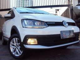 Volkswagen CrossFox 1.6 16v MSI (Flex) 2015/2015 - 2015