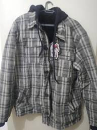 Blusão frio maresia gg na etiqueta