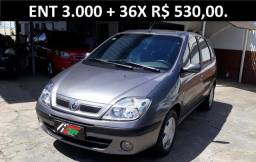 Renault Scenic Expression 1.6 - 2005