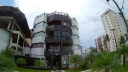 Cobertura Duplex na Avenida atlântica de frente para o mar