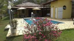 Alugar sitio para fim de semana e espaço para festa em Lagoa Santa