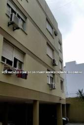 Alugo Prox ao Trem, Apartamento no Centro de Canoas, com 3 dormitórios, suíte, 2 vagas,