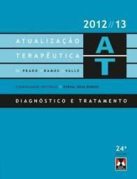 Atualização Terapêutica de Prado, Ramos e Valle: Diagnóstico e Tratamento