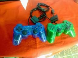 Controle de Play 2