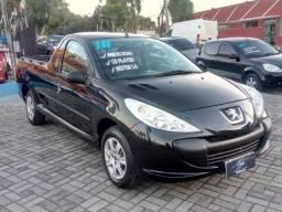 Hoggar X-line 1.4 *Motor Novo* Financia 100% Aprove Cadastro 3082-2828 - 2010