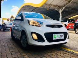 Picanto 1.0 EX 12V Flex 4P Manual - 2012