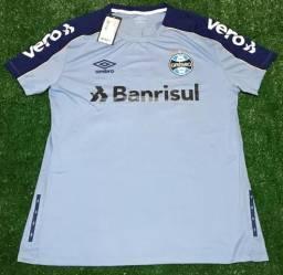 Camisa do Grêmio de treino