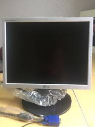 Monitor LG LCD 15?