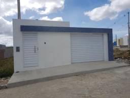Casa com 2 quartos à venda em Caruaru 55 m² por R$ 140.000 - Alto do Moura - Caruaru/PE