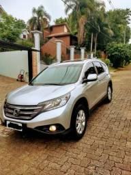 Honda Cr-v EXL 2.0 16V 4WD/flex - 2013